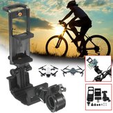 Phone iPad Bicycle Bracket Bike Mount Holder For DJI Mavic Pro/Spark RC Drone