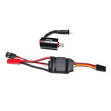 Brushless 6000KV 2S 2.0mm Motor ESC For Wltoys Mini-Q RC Car Vehicle Models