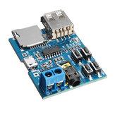 30 sztuk MP3 Lossless Decoder Board Z modułem wzmacniacza mocy Odtwarzacz dekodowania kart TF