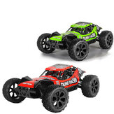 BSD Racing CR-218R 1/10 2.4G 4WD 75km / h Brushless Rc Car Electric Off-road Vehicle RTR Toys Couleur aléatoire