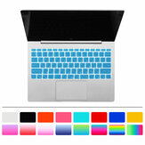 Laptop TPU Keyboard Cover Computer Keyboard Protective Film For 13.3 Inch Russian
