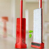 Ev Düz Paspas Otomatik Filtrasyon Eller-Serbest Yıkanabilir Paspaslar Ev Temizlik Parçalar için Toz Zemin