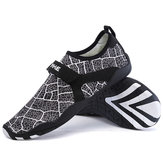 Mens Water Shoes Athletic Aqua Socks Yoga Exercício Piscina Praia Dance Swim Slip On