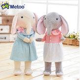 12.5 Polegada Metoo Elefante Boneca Plush Doce Adorável Kawaii Recheado Brinquedo Do Bebê Para O Aniversário Das Meninas