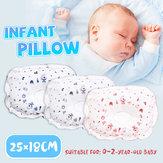 Neonato Cuscino Infantile Impedisce il cuscino di supporto a testa piatta
