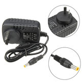 12V 2A Adapter for Makita BMR100 BMR101 JobSite Radio Switching Power Supply Cord Wall Plug Charger
