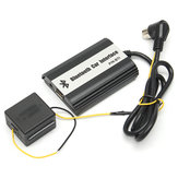1 Set Auto bluetooth Kits Hands-free AUX Adapter Interface For Volvo Hu