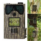 CaméradechassePR-300HD12MP Digital 48 LEDs IR Caméras de surveillance de la vision nocturne infrarouge pour animaux