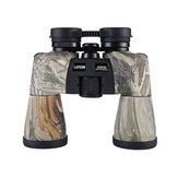 Binocular de mano IPRee® 10x50 HD Óptico BAK4 Telescopio de visión nocturna diurna al aire libre cámping
