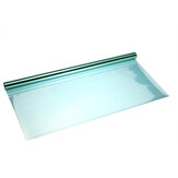 100x50cm Mirror Reflective One-Way-Privacy Window Film Sticky Back Glass Tint