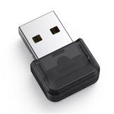 Adaptador USB bluetooth Urant Mini bluetooth5.0 dongle receptor transmissor de áudio para impressora PC alto-falante mouse