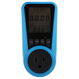 PMB05 Digital Power Energy Meter AC230V 50Hz/AC120V 60Hz Electricity Analyzer Monitor Energy Meter Wattmeter Power Consumption Watt Energy Meter
