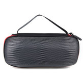 Travel Carry Protective Storage Bag PU Hard Case Protector for JBL Charge 3 Wireless bluetooth Speaker Charger