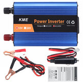 3000W LCD Power Inverter 12/24/48/60V to AC 220V Modified Sine Wave Converter