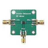 Conversor de frequência de mistura balanceada dupla de microondas RF; RFin = 1,5-4,5 GHz RFout = 0-1,5 GHz