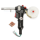 Euro Fitting Mig Welding Torch Adaptor Conversion Kit Torch Side NBC-200A MIG Torch