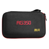 ANBERNIC EVA Black Shockproof Portable Protection Bag For RG350 Retro Game Console Game Player