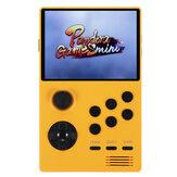 Coolbaby RS-16 32GB 2300+ Juegos 3.5 pulgadas IPS Pantalla Wifi Consola de juegos portátil Soporte para descargar juegos Reproductor
