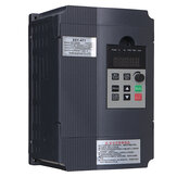 2.2KW 220V 12A Single Phase Input 3 Phase Output PWM Frequency Converter Drive Inverter V/F Vector Control