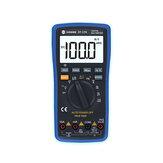 SUNSHINE DT-17N Multimetri Misurazione della tensione CC e della corrente CC Display AC ad alta precisione completamente automatica