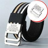 Men Waist Strap Outdoor Slider Buckle Belts