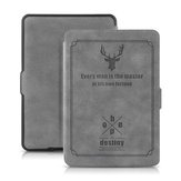 Printing Tablet Case Cover for Kindle Paperwhite 4 - Deer