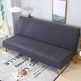HonanaCreativodealtaelásticolavable Anti Tela de ácaros Protector de sofá Funda de sofá Funda completa de deslizamiento