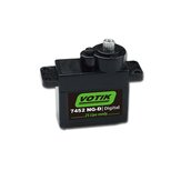 VOTIK 7452 MG-D 9g Digital Servo Metal Gear For EPP Airplane RC Aircraft Fixed Wing Helicopter