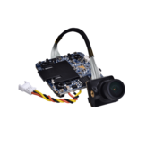 RunCam Split 3 Nano 1080P 60fps HD Opname WDR Low Latency 16: 9/4: 3 NTSC / PAL Schakelbare FPV-camera voor RC Drone