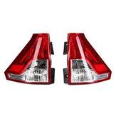 Car Tail Light Brake Lamp Red Left/Right for HONDA CRV 2012-2014