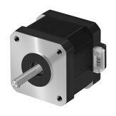 محركان TREES® 42 Stepper Motor 0.9 دوران منخفض الضوضاء لطابعة ثلاثية الأبعاد
