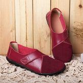 MulheresSapatosFlatsDeslizamentoEmMocassins Confortáveis Sapatos