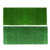 Artificial Grass Mat Astro Turf Lawn Realistic Natural Green Garden