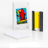 Xiaomi Mijia Papier fotograficzny do Xiaomi Mijia Mobile Mini Photo Printer