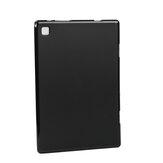Zwarte achterkant van TPU voor tablet Teclast M40