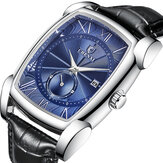 Orologio da uomo CHENXI 8209 con data Display, calendario, stile business