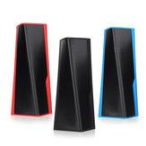 Przenośny bezprzewodowy głośnik stereo Bluetooth Outdoor HiFi Subwoofer Bass TF / USB
