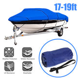Fish Ski Trailerable Boat Cover Waterdichte Boat Cover