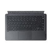Tablet teclado Magentic original Caso para Lenovo Xiaoxin Pad