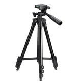 35-103cm Extendable Adjustable Tripod Stand Phone Holder Camera Clip Camping Travel Photography Tripod