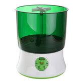 Outilcomplètementautomatiqueintelligentdecéréale de graine de machine de germes de soja de ménage