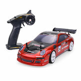 ZD 1/16 2.4G 4WD Racing ROCKET S16 Drift Brushless Flat Sports Drift RC نماذج السيارات