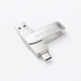 DISUS Type-C USB 3.1 32GB 64GB 128GB 256GB OTG Flash Drive For Type-C ذكي هاتف for Samsung Galaxy S20 Huawei P40 Xiaomi 10Lebook MacBook