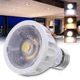 E27 7W Non-Dimmable Super Lumineux Par 20 LED COB Spot Ampoule Maison Lampe AC85-265V