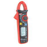 UNI-T UT210E 2000Counts AC/DC Current Mini RMS Clamp Ammeter Digital Auto Range