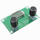 Geekcreit® DSP & PLL Digital Stereo FM Radio Empfangsmodul 87-108 MHz mit serieller Steuerung