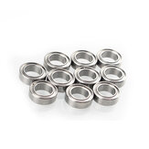 10pcs MR85ZZ 5X8X2.2mm Bearing Shielded Miniature Bearings for Metal BMG Extruder 3D Printer Parts