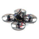 Happymodel Mobula7 V2 75mm Crazybee F4 Pro V2 2S Whoop FPV Racing Drone met upgrade BB2 ESC 700TVL BNF