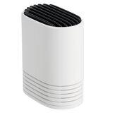 Mini Portable Air Purifier Necklace Car Anti-fog Formaldehyde 500ml Battary Capacity 8 Million Negative Oxygen Ions