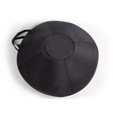 9 Notizen Oxford Cloth Musical Handtrommeltasche Handpan Tongue Steel Carry Bag